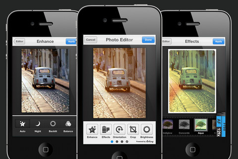 Pic Stitch Collage For Mac
